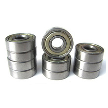 Buy 10PCS/lot ABEC-9 608ZZ 8*22*7mm Bearing Inline Roller Skates Patines Scooter Skateboard for $11.39 in AliExpress store