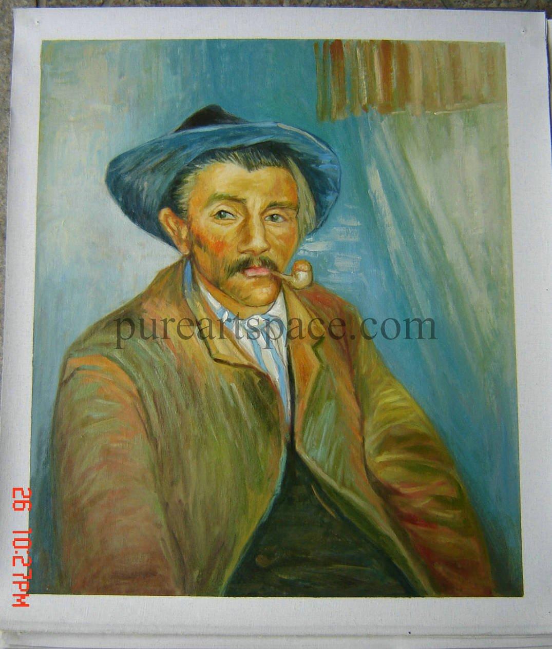 Van gogh peinture l 39 huile promotion achetez des van gogh peinture l 39 huile promotionnels sur - Peinture a l huile van gogh ...