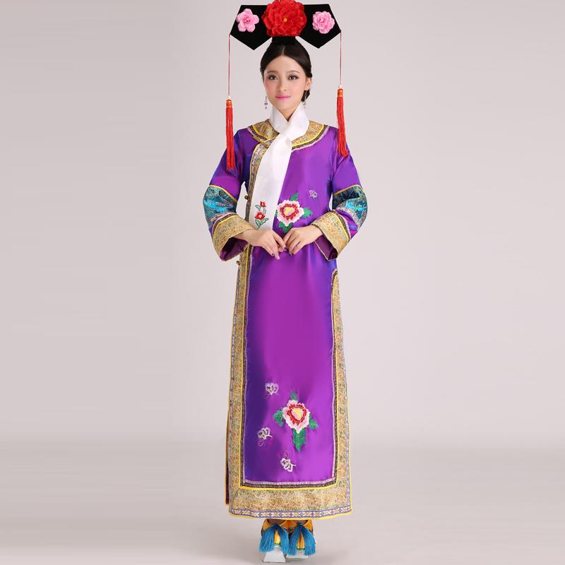 Gros costume traditionnel chinois en Ligne à des Grossistes costume ...
