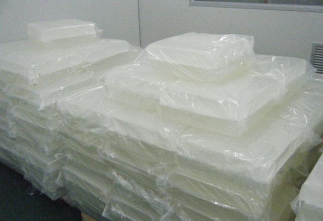 1 кг = 1 шт. высокое качество прозрачная мыльная основа DIY мыло ручной работы сырье ...