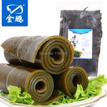 Жунчэн, Шаньдун Jinpeng хай специальности с сушеными водоросли вакамэ водоросли ламинария корень 350 г