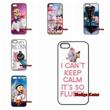 For Xiaomi Miui Hongmi Red Rice Note Redmi Shell 5.5 inch minion my unicorn it so fluffy protector phone cases