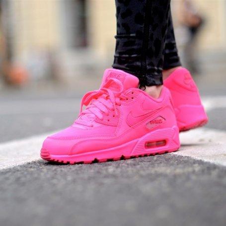Nike Air Max 90 2015 Mujer