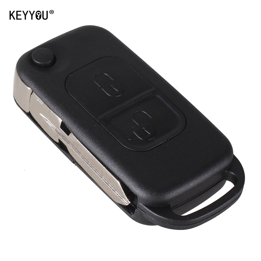 Popular mercedes benz car key replacement buy cheap for Mercedes benz keys replacement cost