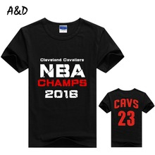 Men T shirt Fashion Printing Sleeves T-shirts men LeBron James Summer Cotton Short-sleeve Tshirt Homme Tops Tees Plus Size S-5XL