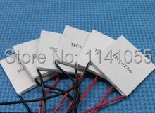 TEC1-12706 12706 TEC Thermoelectric Cooler Peltier 12V New of semiconductor refrigeration TEC1-12706 FREE shipping(China (Mainland))