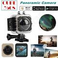 Free shipping Mini 360S VR Mode 360x180 Large Panoramic Camera 1 5 Wifi Sports Action Camera