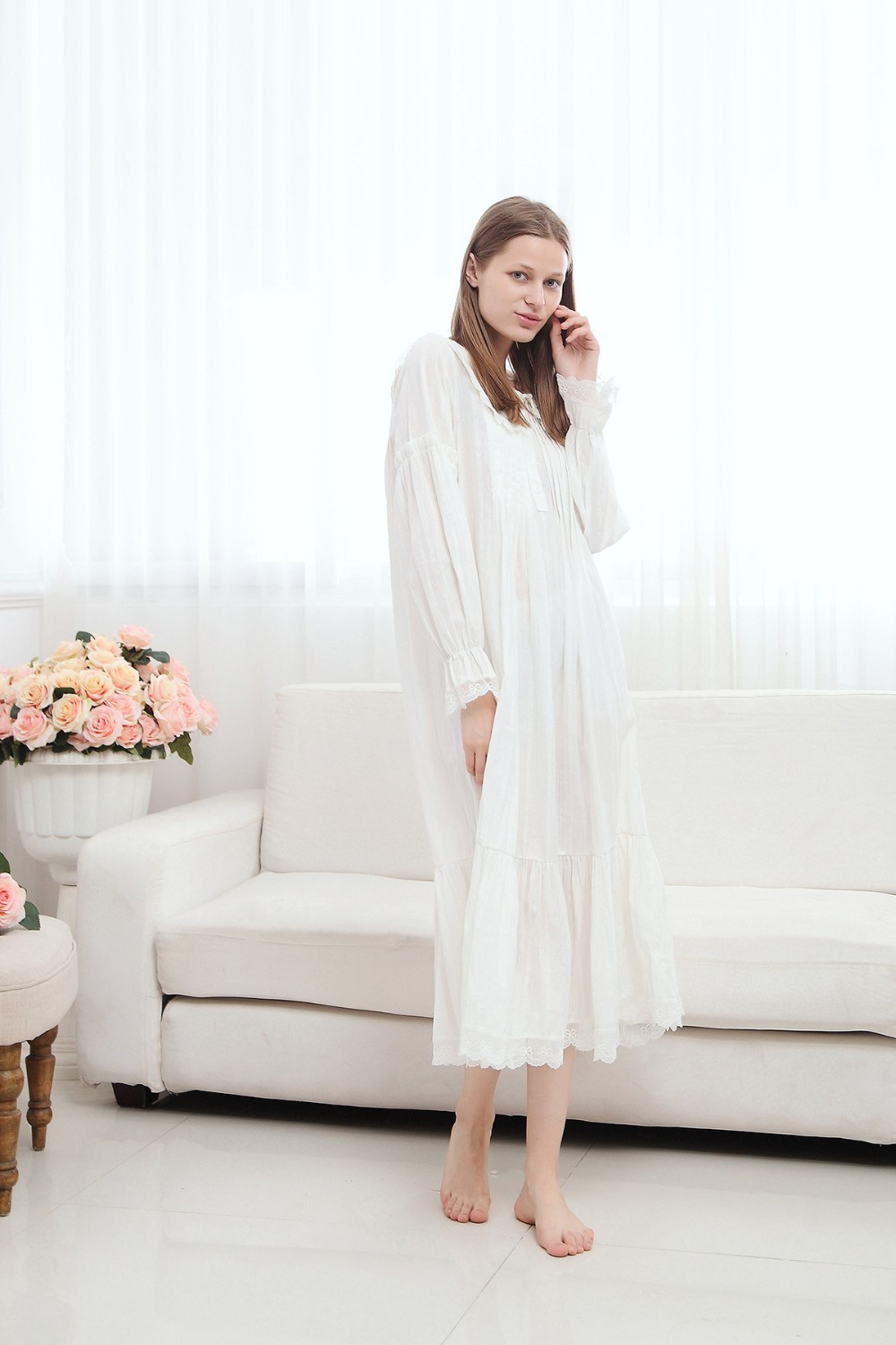 Nightgowns (4)