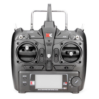 WL Toys 6ch RC Helicopter WL XK K110 K123 K124 X350 Remote Control Transmitter Spare Parts Backup Parts