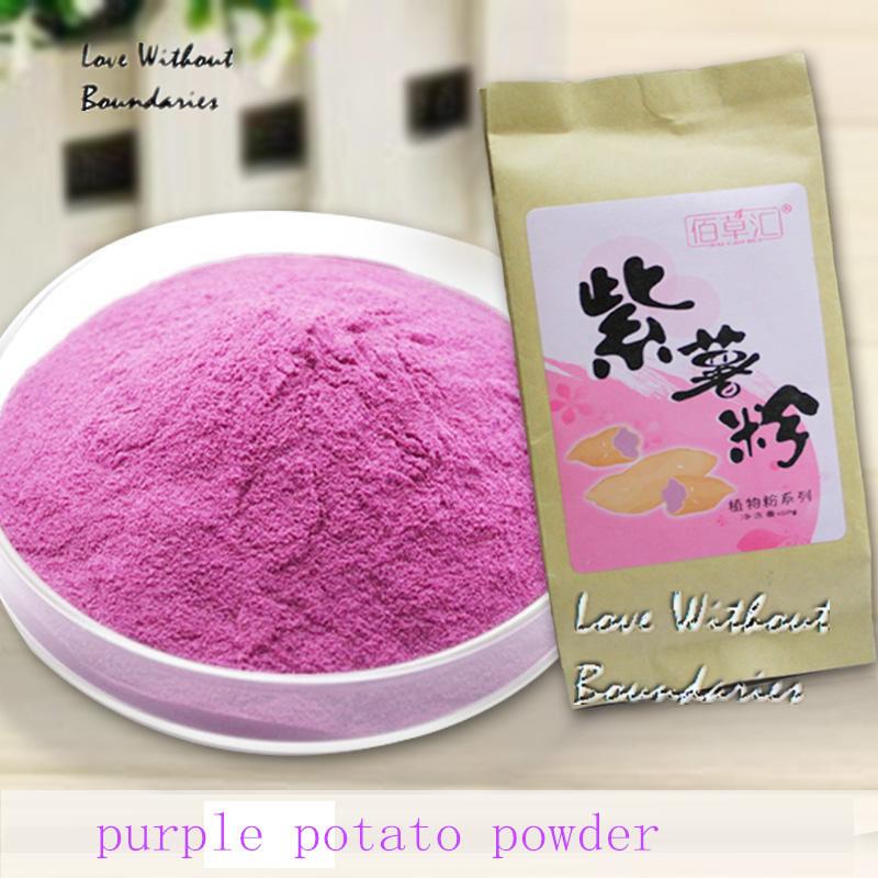 100 naturel pourpre patate douce puissance colora - Prix Colorant Alimentaire