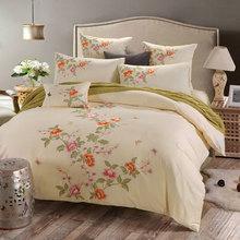 housse de couette dolphins oil painting 4pc bedding set 3d Duvet/Quilt cover Luxury bed linen bedcover bedsheet sets bedspread(China (Mainland))