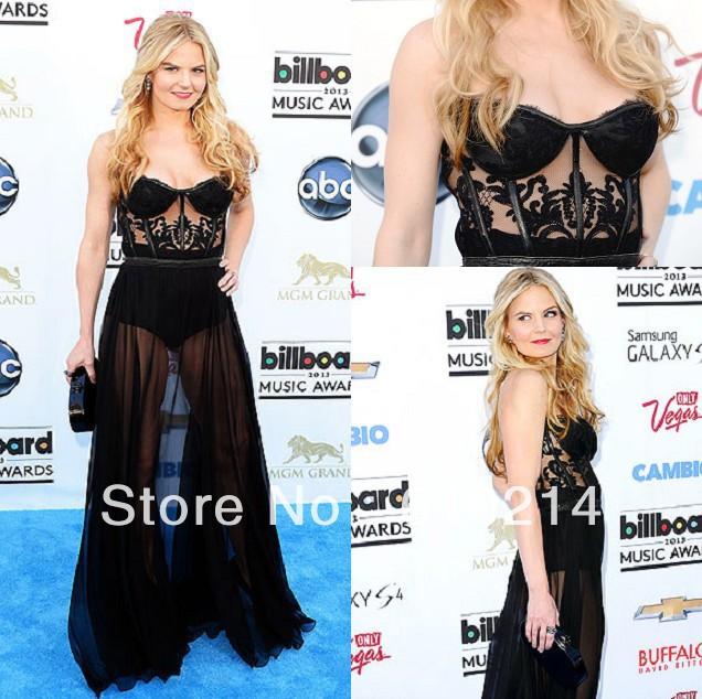 Jennifer Morrison Gorgeous See