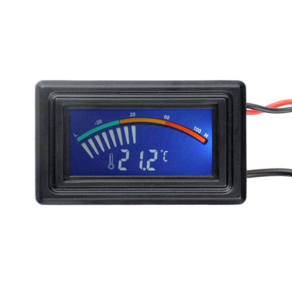 Achetez en gros thermom tre d 39 int rieur automobile for Temperature exterieur