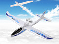 Foam rc airplane Wltoys F959 Sky King 3CH aircraft Push speed glider Fixed Wing Plane RTF