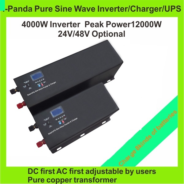 4000W  Compare high quality ture sine wave inversor<br><br>Aliexpress