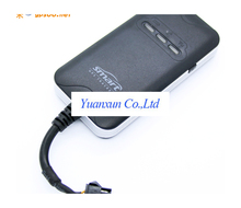 02AD TO vehicle tracking proof car GPS satellite positioning tracker