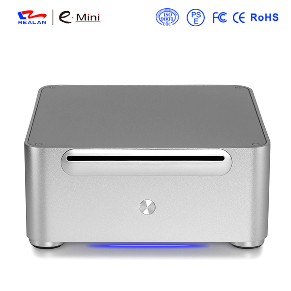 Realan computer case for desktop computers with CD-ROM(China (Mainland))