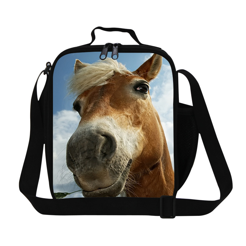 Sling Lunch Box Bag Promotion-Shop for Promotional Sling Lunch Box ...