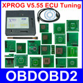 New Metal Model XPROG M 5 55 ECU Programmer XPROG M Auto ECU Chip Tuning Tool