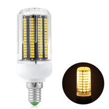 Buy 5736 SMD LED Corn lamp 5W 7W 9W 12W 15W 20W Bulb light AC220V ampoule led bombilla For Downlight Crystal chandeliers E27 E14 for $7.39 in AliExpress store