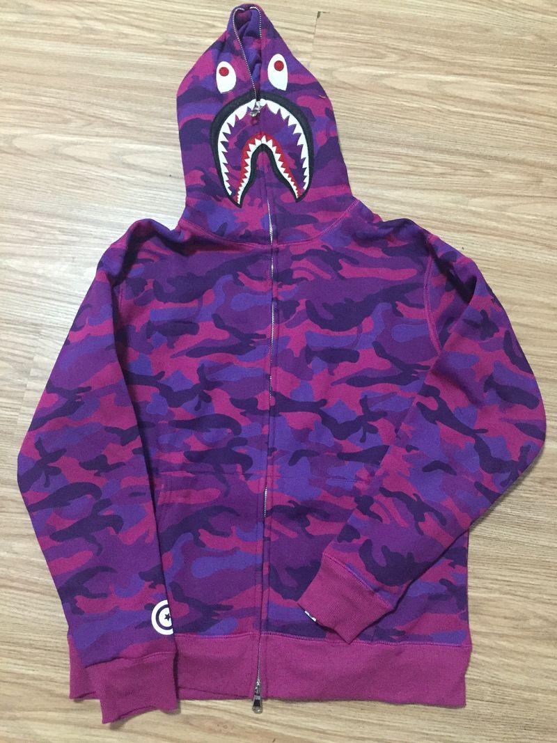 Shark Jacket