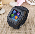 Brand New WIFI Smartwatch X1 Android Smart Watch with GPS 3G WiFi GPRS Waterproof Bluetooth Watch
