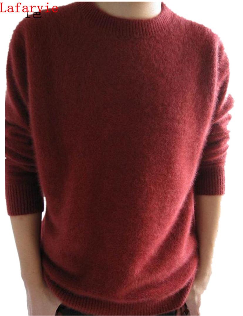 Мужской пуловер Lafarvie O 100% Auturm