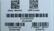 QR barcode Plastic Card supply(China (Mainland))