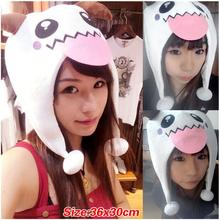Buy LOL Poro Plush Hat Embroidery Beanie Cute lol Cosplay Caps Great IN STOCK for $5.58 in AliExpress store