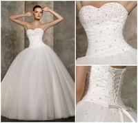 Свадебное платье FST ! 2015  FS032