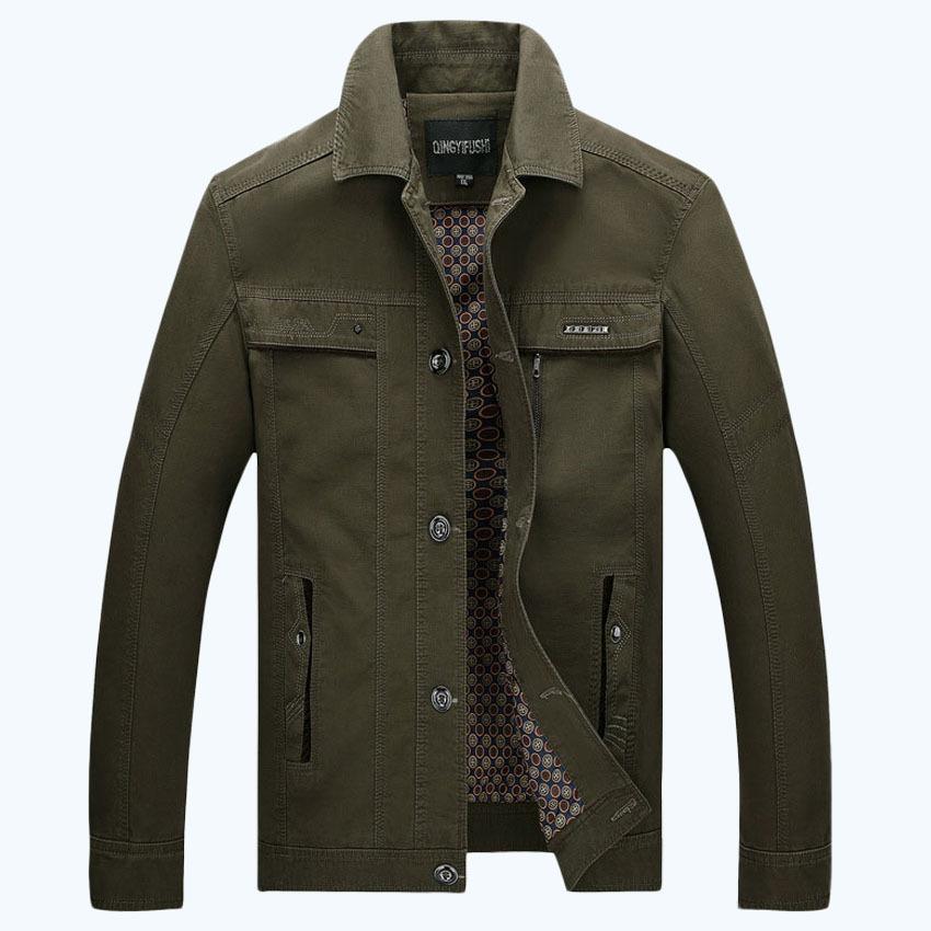 2015 Free shipping spring&autumn men jacket men fashion thin jacket 2 Color Plus Size XL-XXXXL High quality jacket men 98