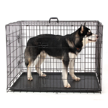 Wire Foldable Pet Crate