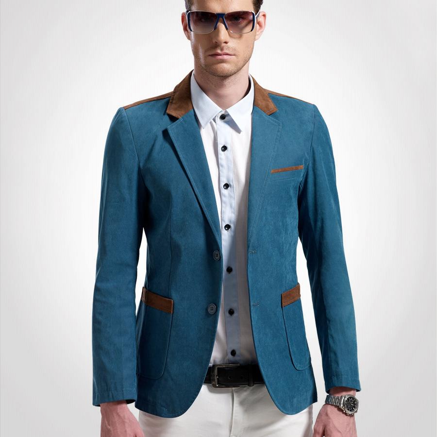 Мужские Пиджаки Фото