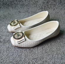 Women's Flats Ballerinas Shoes New Womens Flats Shoes Brand Name Women Flat Shoes Fashion Comfortable Women Flat Ballerina Shoe(China (Mainland))