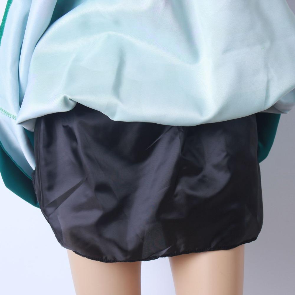 HTB1O5qFQFXXXXaIXpXXq6xXFXXXC - GOKIC 2017 Summer Women Vintage Retro Satin Floral Pleated Skirts Audrey Hepburn Style High Waist A-Line tutu Midi Skirt
