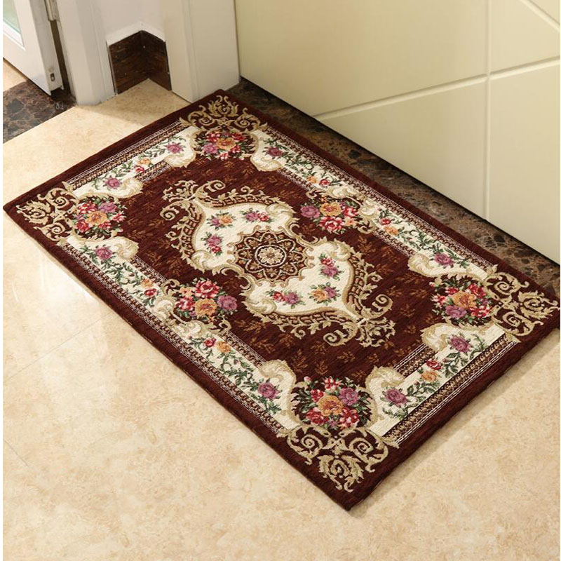 DMF Door Carpet Fashion Carpets For Living Room Alfombras Fe Sala Rugs And Carpets For Home Alfombras Dormitorio Rubber Mats(China (Mainland))