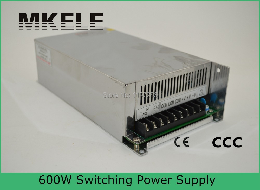 strong S-600-27 22A switch mode power supply, 600w
