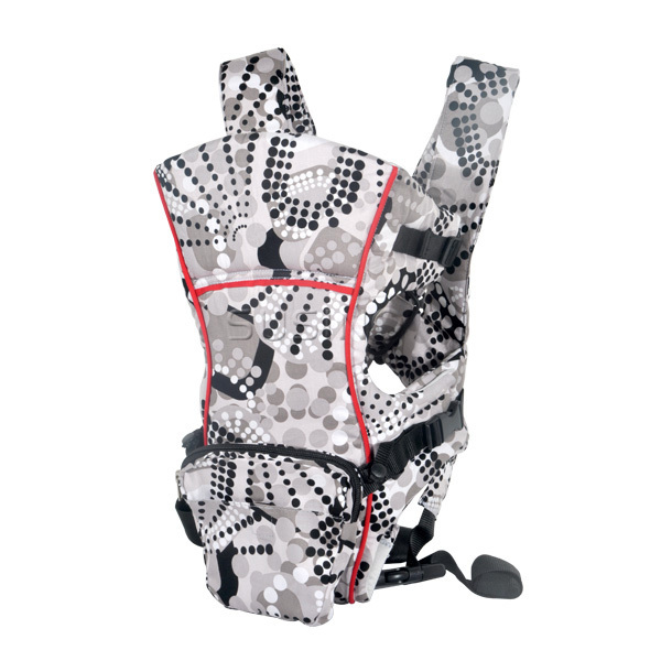 SUSINO cotton front and back baby carriers popular printing baby sling best designer baby products