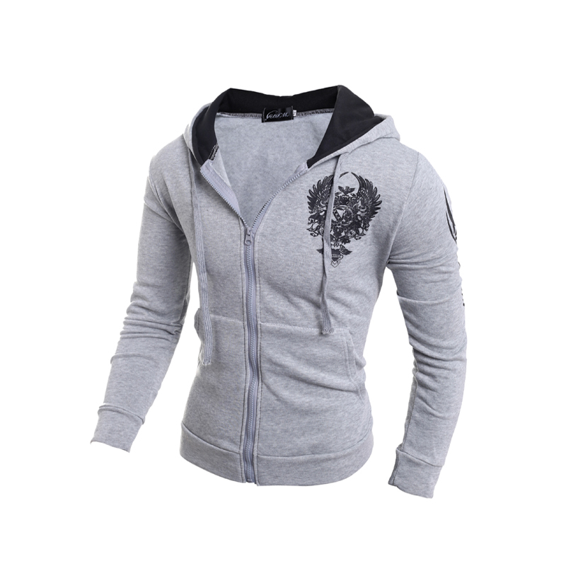2015 New Men s hottest styles Sweatshirts Printed Boys Sports Suit Hoody Sports Top Brand Fashion