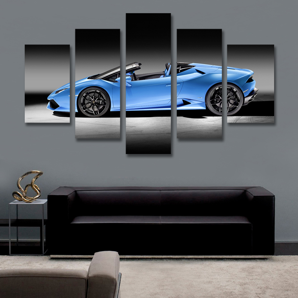 achetez en gros toile art voitures en ligne des grossistes toile art voitures chinois. Black Bedroom Furniture Sets. Home Design Ideas