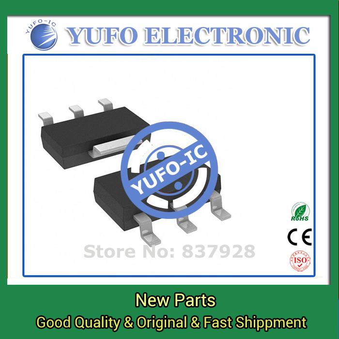 Free Shipping 10PCS SPX3940AM3-L-2-5 [original authentic IC REG LDO 2.5V 1A SOT223]  (YF1115D)