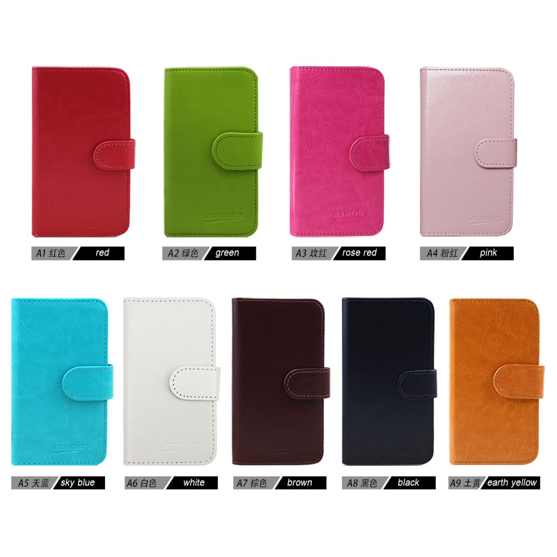 Free Diamond dust plug Stand Glossy Flip Leather Case Cover Alcatel One Touch Pop C7 7041 7041D OT7041 Phone - NO.1 store