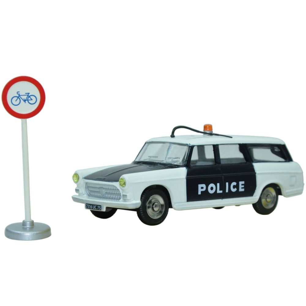 Dinky Toys Voitures Miniatures de Collection