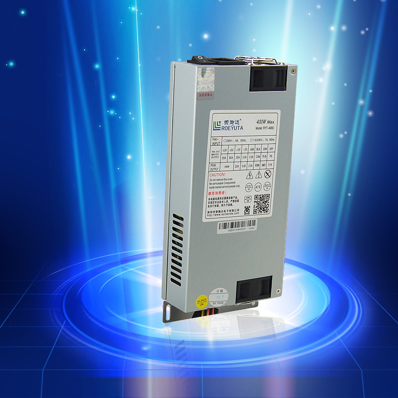 Computer products manufacturers Industrial selling IDC 1U server processing power RYT-400U(China (Mainland))