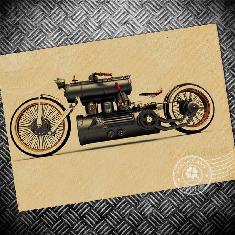 Vintage Motorrad Bilder-Kaufen billigVintage Motorrad Bilder ...