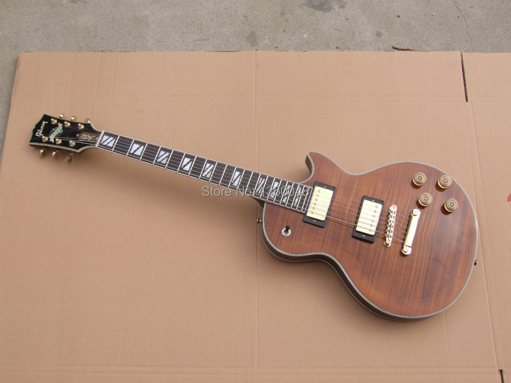 Boutique sides muster LP electric guitar can customized - Electric bass monopoly gangge store