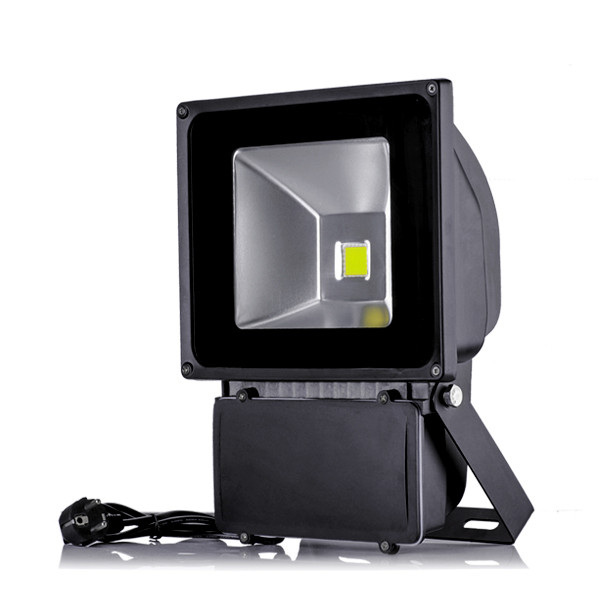 100w 9000lm led flood light ip65 ac 85 265v projecteur led