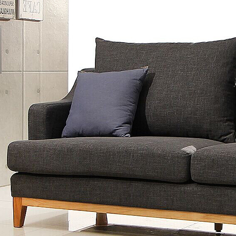 Leather Corner Sofa Picture More Detailed Picture About Scandinavian Furniture Store Cafe