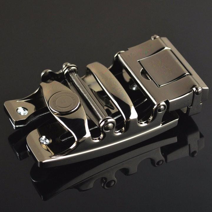 【LGFDWB12 S ratchet ᗑ automatic automatic buckle unisex ᐂ ...