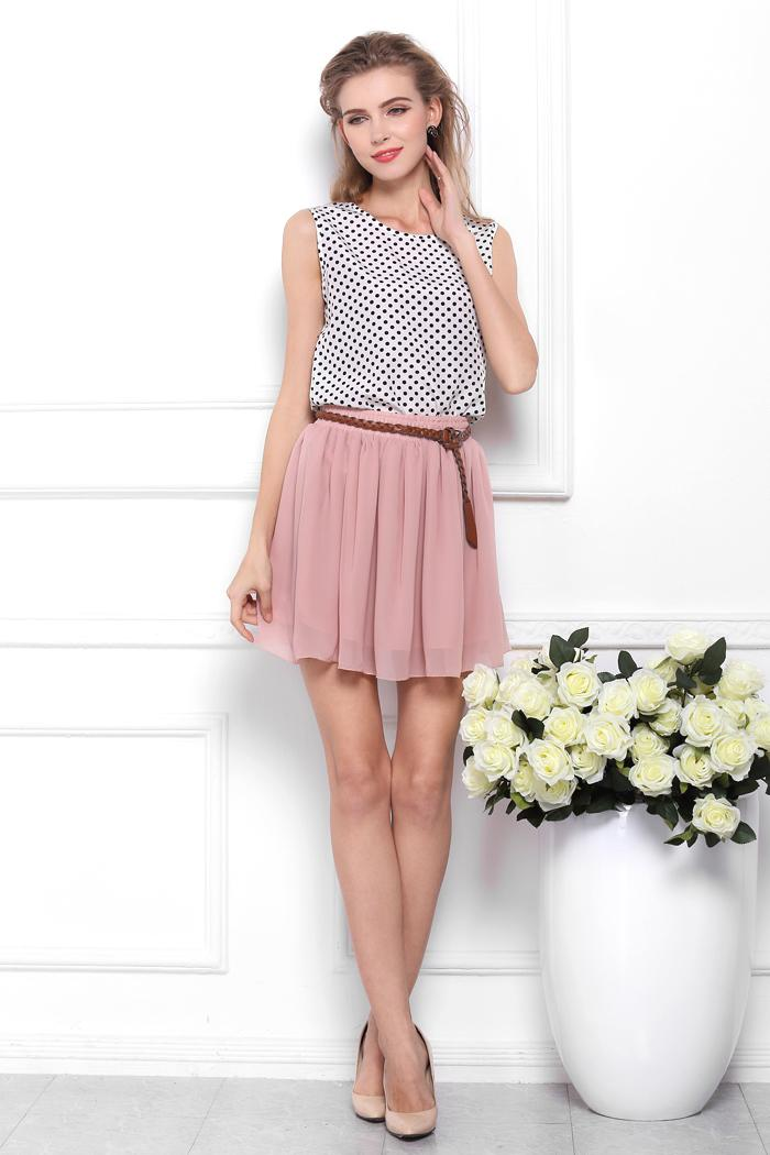 the gallery for gt casual summer skirt outfits
